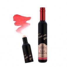 Тающая помада для губ Chateau Labiotte Wine Lipstick Melting PK04 Sauvignon Pink, 3,7 гр.
