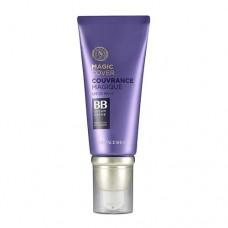 Универсальный ВВ-крем Face It Magic Cover BB Cream #V201 Apricot Beige SPF20 с плотным покрытием, 45 мл