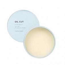Бальзам-затирка для пор The Face Shop Face It Oil Cut Pore Balm, 17 гр.
