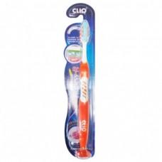 Зубная щетка CLIO Sens Progress Antibacterial R, 1 шт.