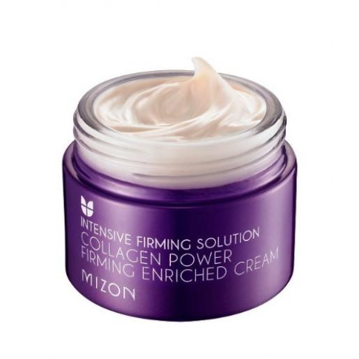 Укрепляющий  коллагеновый крем для лица Collagen Power Firming Enriched Cream, 50 мл