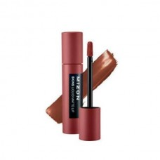 Жидкая матовая помада Skins Liquid Matte Lip #307 Dazzle Brown, 6 гр.