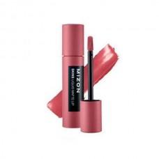 Жидкая матовая помада Skins Liquid Matte Lip #405 Dolce Brick, 6 мл