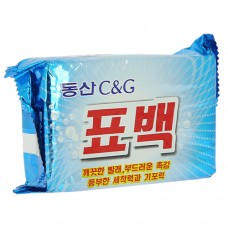 Мыло хозяйственное CLIO New Dongsan Soap (Bleaching), 230 гр.