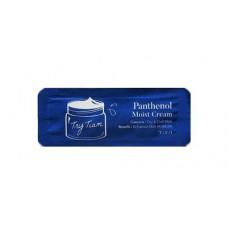 Пробник Интенсивно увлажняющий крем с пантенолом TIAM Panthenol Moist Cream, 1,2 мл.