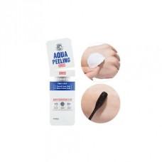 Палочки очищающие от черных точек A'Pieu Aqua Peeling Blackhead Swab с АНА-кислотами, 10 гр.