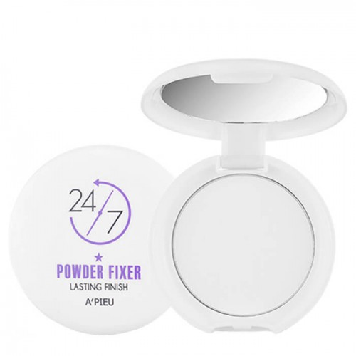 Пудра-фиксатор A'Pieu 24/7 Powder Fixer, 10 мл