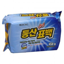 Мыло хозяйственное CLIO New Dongsan Soap (Bleaching), 450 гр.