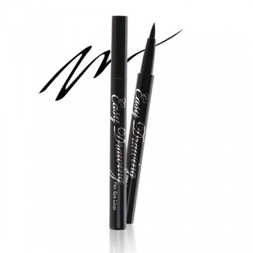 Подводка для глаз Baviphat Magic Girls Pen Eyeliner, 1 гр.
