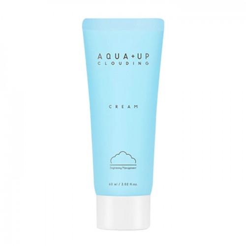 Увлажняющий паровой крем A'Pieu Aqua Up Clouding Cream, 60 мл