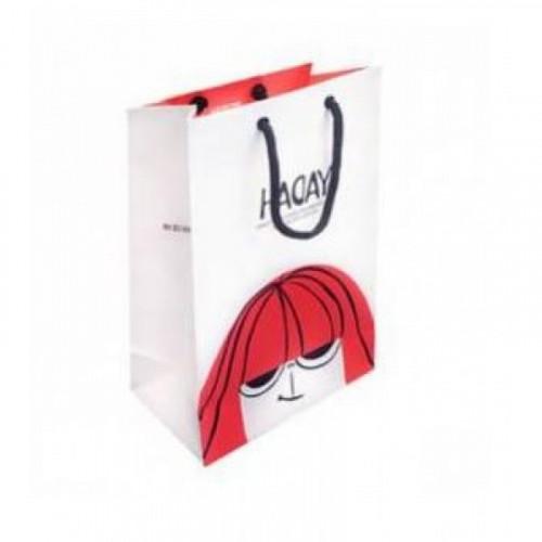 Бумажный пакет Yadah Shopping Bag, 1 шт.