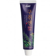 Зубная паста Clio Herb Defence Refreshing Toothpaste, 130 гр.