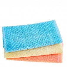 Мочалка для душа Sungbo Cleamy Sense Shower Towel 28 х 95 см, 1 шт.