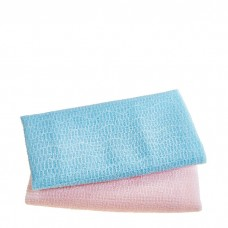 Мочалка для душа Sungbo Cleamy Pure Cotton Shower Towel 28 х 100 см, 1 шт.