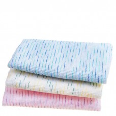 Мочалка для душа Sungbo Cleamy Noble Shower Towel 28 х 100 см, 1 шт.