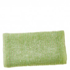 Мочалка для душа Sungbo Cleamy Corn Shower Towel 28 х 95 см, 1 шт.