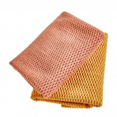 Кухонное полотенце Sungbo Cleamy Micro Clean Dishcloth 34 × 28 см, 2 шт.