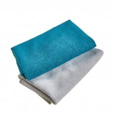 Кухонное полотенце Sungbo Cleamy High-End Dishcloth 34 × 28 см, 2 шт.