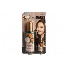 Аргановое масло для волос Welcos Confume Argan Treatment Oil, 120 мл+25 мл.
