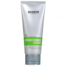 Кондиционер для всех типов волос Welcos Mugens Conditioning Lotion, 100 гр.