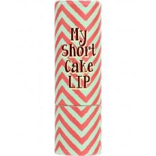 Кейс для губной помады Skinfood My Short Cake Lip Case #7 Stickcandle, 1 шт.