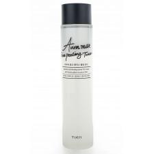 Обновляющий пилинг-тонер для лица TIAM Aura Milk Face Peeling Toner, 120 мл.