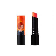 Тинт-бальзам для губ Fascy Malgwalryangi Tina Tint Lip Essence Balm Tangerine Orange, 4 гр.