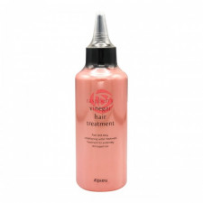 Бальзам для волос с малиновым уксусом A'PIEU Raspberry Vinegar Hair Treatment, 165 мл