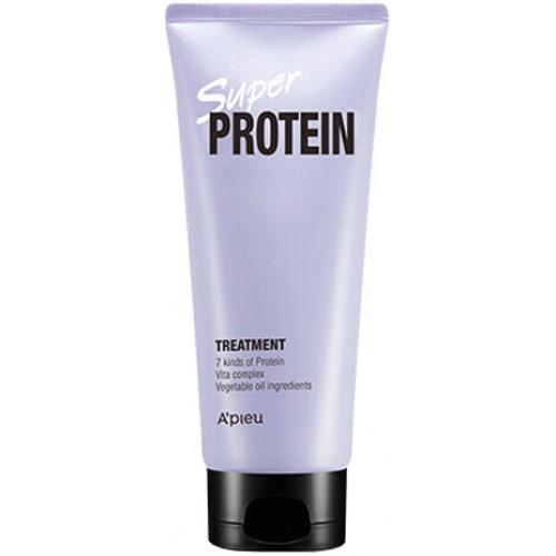 Маска для волос A'PIEU Super Protein Treatment, 200 мл