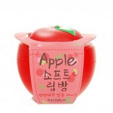 Бальзам для губ лимон Baviphat Urban Dollkiss Apple Soft Lip Balm, 6 гр.