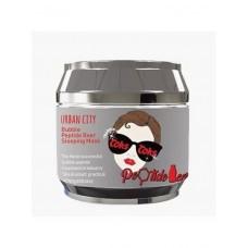 Маска для лица ночная пептидная Baviphat Urban City Bubble Peptide Beer Sleeping Mask, 90 гр.