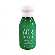 Лосьон для проблемной кожи Etude House AC Clean Up Gel Lotion, 30 мл