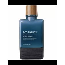 Освежающая эмульсия для лица The Saem Eco Energe Fresh Emulsion для мужчин, 150 мл