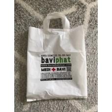 БХ Сумка подарочная Shopping bag