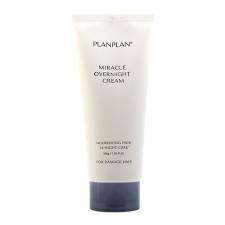 Крем для волос Xeno Planplan Miracle Overnight Cream, 200 гр.