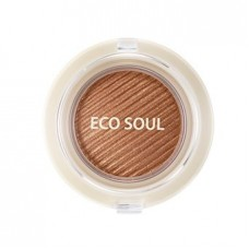 Тени гелевые для век The Saem Eco Soul Swag Jelly Shadow What's going on, 4,8 гр.
