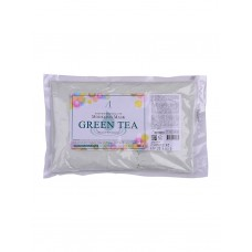 Альгинатная маска Anskin Green Tea Modeling Mask с экстрактом зеленого чая, 240 гр.