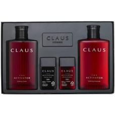 Подарочный набор для мужчин Welcos Kwailnara Claus The Activator Calming Set 2