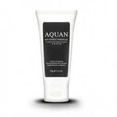 Пилинг-гель для лица Anskin Aquan Soft & Perfect Peeling Gel, 70 мл
