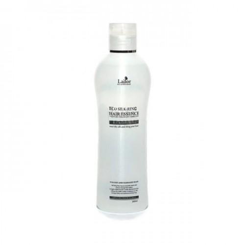 Восстанавливающая эссенция для сухих и поврежденных волос La'dor ECO Silk-Ring Hair Essence, 160 мл