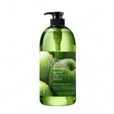 Гель для душа Welcos Body Phren Shower Gel Apple Cocktail, 730 мл