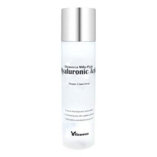 Гиалуроновая сыворотка для лица Elizavecca Hyaluronic Acid Serum 100%, 150 мл