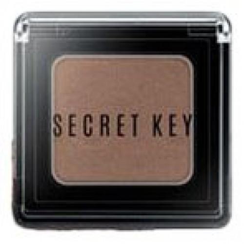 Тени для век моно Secret Key Fitting Forever Single Shadow Day Pearl Beige, 3,8 гр.