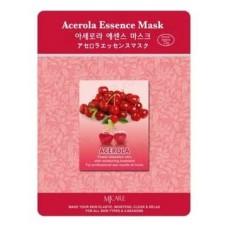 Маска тканевая ацерола Acerola Essence Mask, 23 гр.