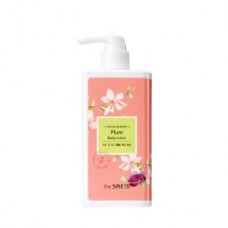 Лосьон для тела The Saem Touch on Body Plum Body Lotion, сливовый, 300 мл.