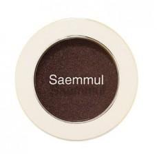 Тени для век мерцающие Saemmul Single Shadow (Shimmer) BR11, 2 гр.