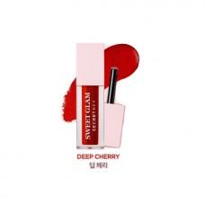 Тинт для губ Secret Key Sweet Glam Velvet Tint 05 Deep Cherry, 5 гр.
