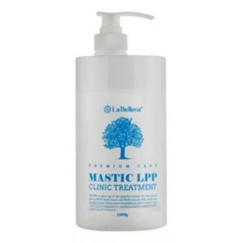 Маска-бальзам для волос Labellona MASTIC LPP Clinic Treatment, 1000 мл