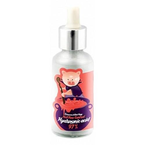 Гиалуроновая сыворотка для лица Elizavecca Hell-Pore Control Hyaluronic Acid 97%, 50 мл