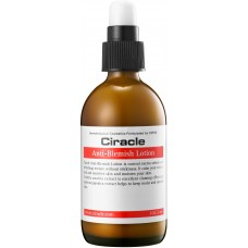 Лосьон для проблемной кожи Ciracle Anti-Blemish Lotion, 105,5 мл.
